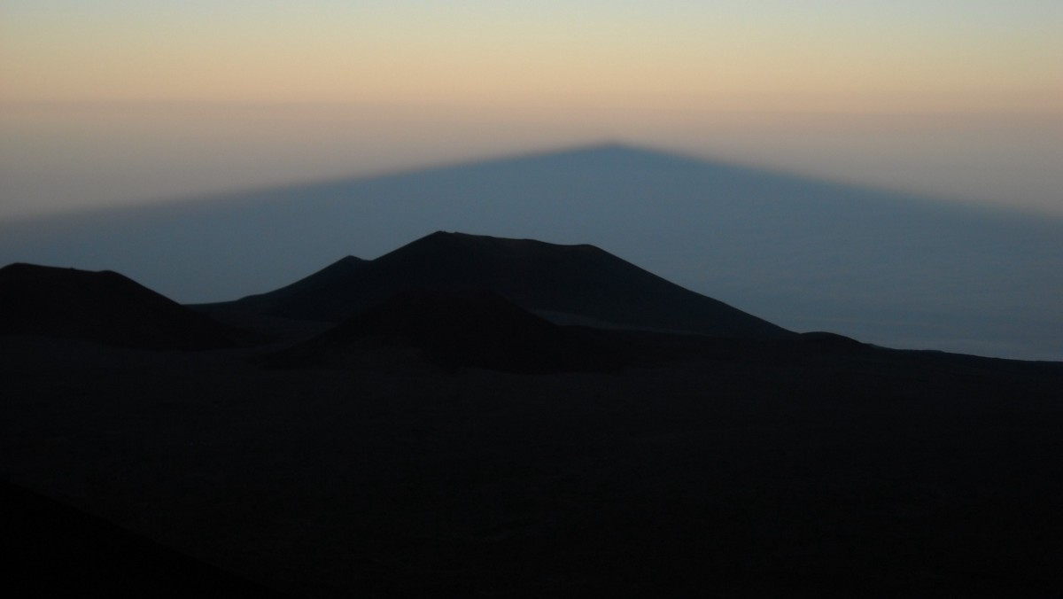 Maunakea: Redirecting the lens onto the culture of mainstream science