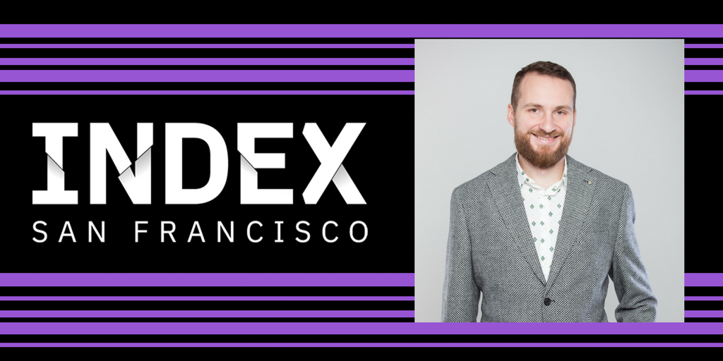 Index 2018 developer conference — my thoughts after the San
