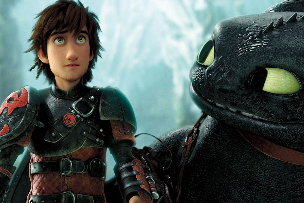 I Am So Disappointed In How To Train Your Dragon 2 By Brimmer Beller Medium