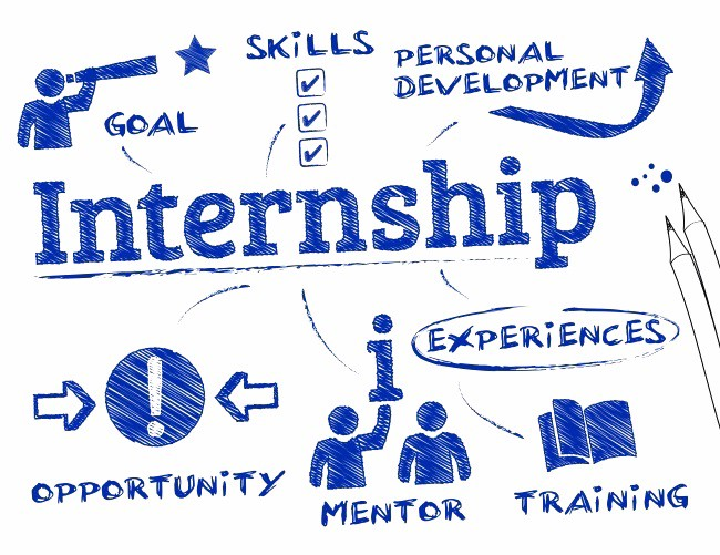 5 Reasons Why An Internship Is Important For Your Future Career