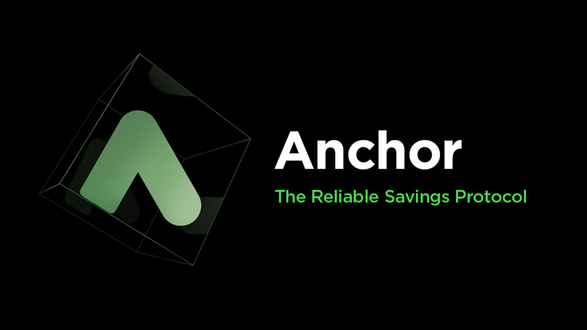 Anchor Protocol Launches as the Benchmark Rate of DeFi