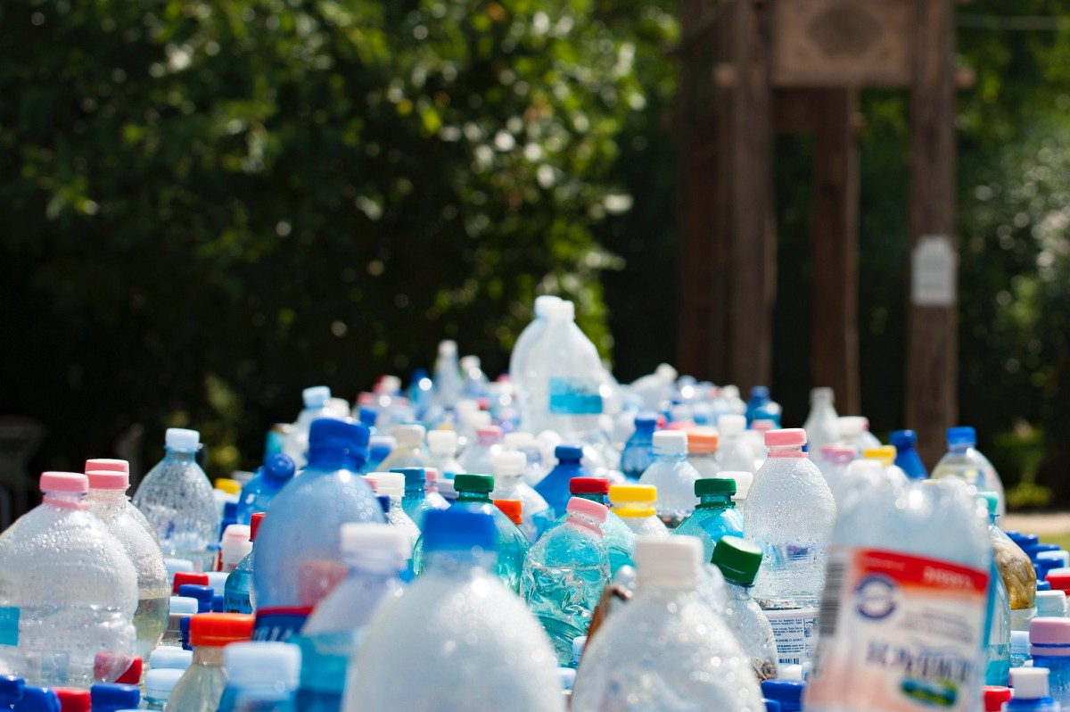 A Solution to Plastic Waste Might Come from Enzymes