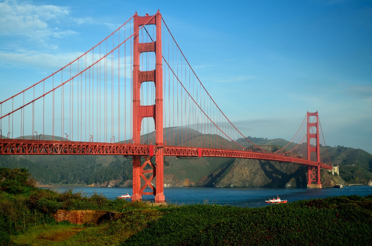 Please Enjoy These One-Star Yelp Reviews of San Francisco's Most Famous Sights