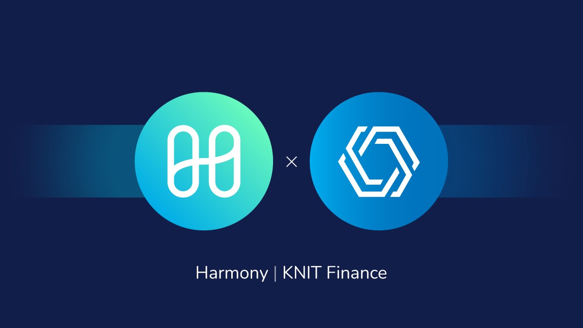 Harmony Partners with Knit Finance to Enable Synthetic Cross-chain Defi