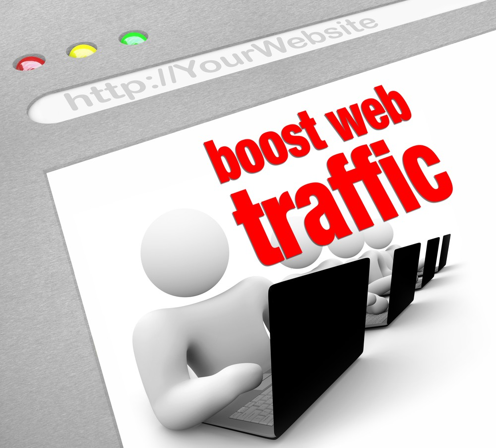 Jual Web Traffic Jual Traffic Website Indonesia