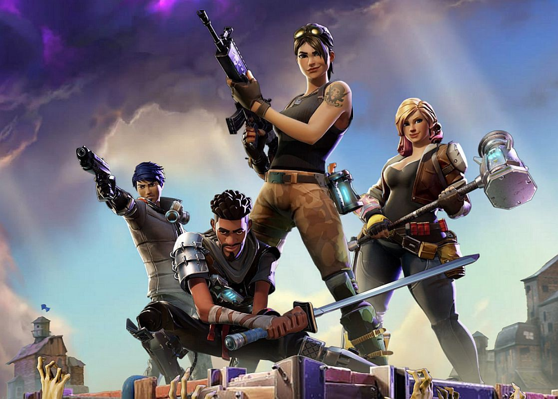 How Fortnite Generated 10 Million Players In Just Two Weeks
