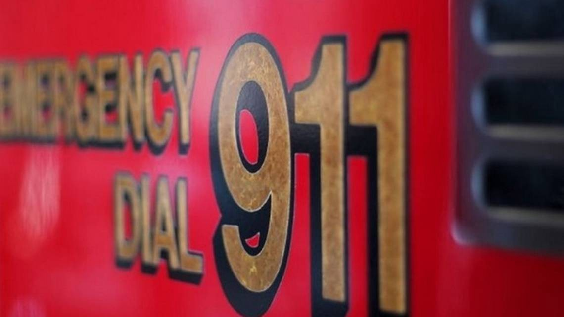 Busy Signal: Behind CenturyLink's 911 Service Outage of 2014