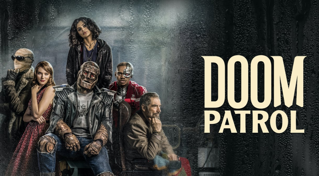 Doom Patrol Season 2 Episode 1 Full Episodes By The
