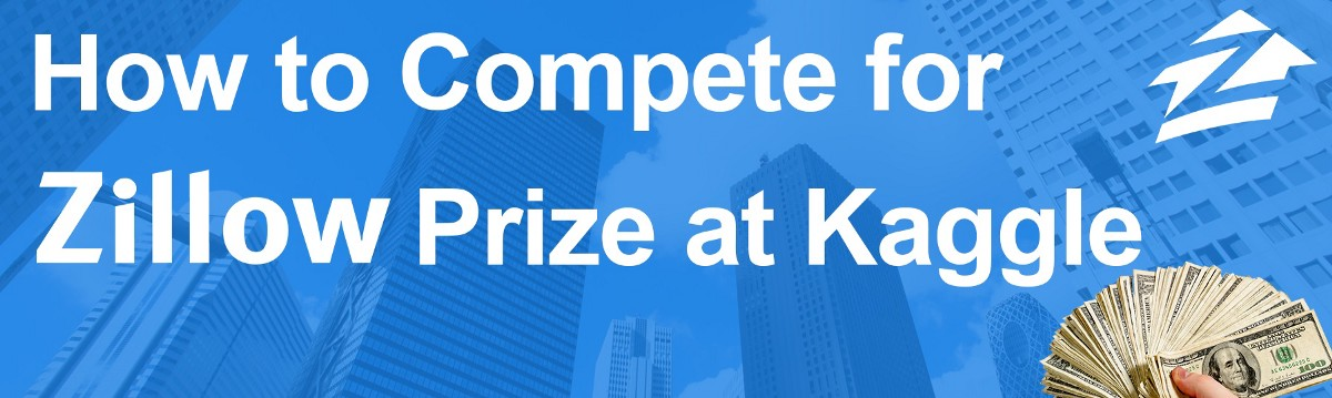 How to Compete for Zillow Prize at Kaggle - Towards Data Science