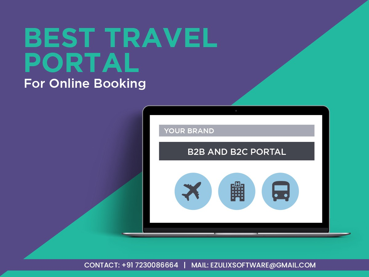 Which is the Best Travel Portal for Online Booking?