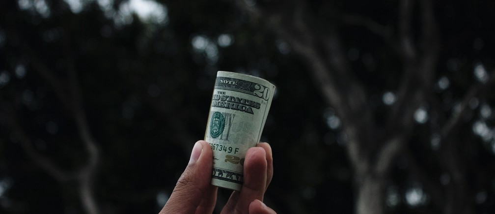 Why we should all have a basic income