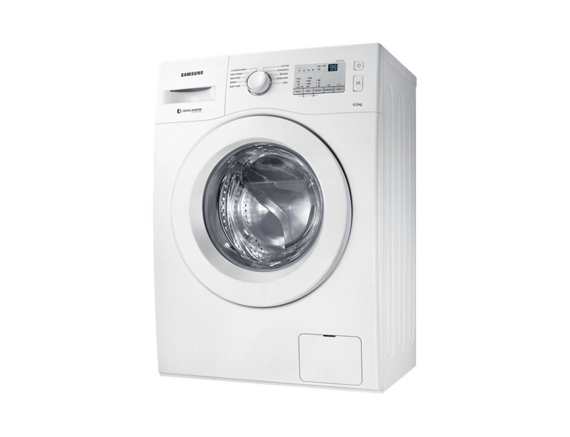 Expert Review: Samsung Fully Automatic Washing Machine WF600BOBHWQ