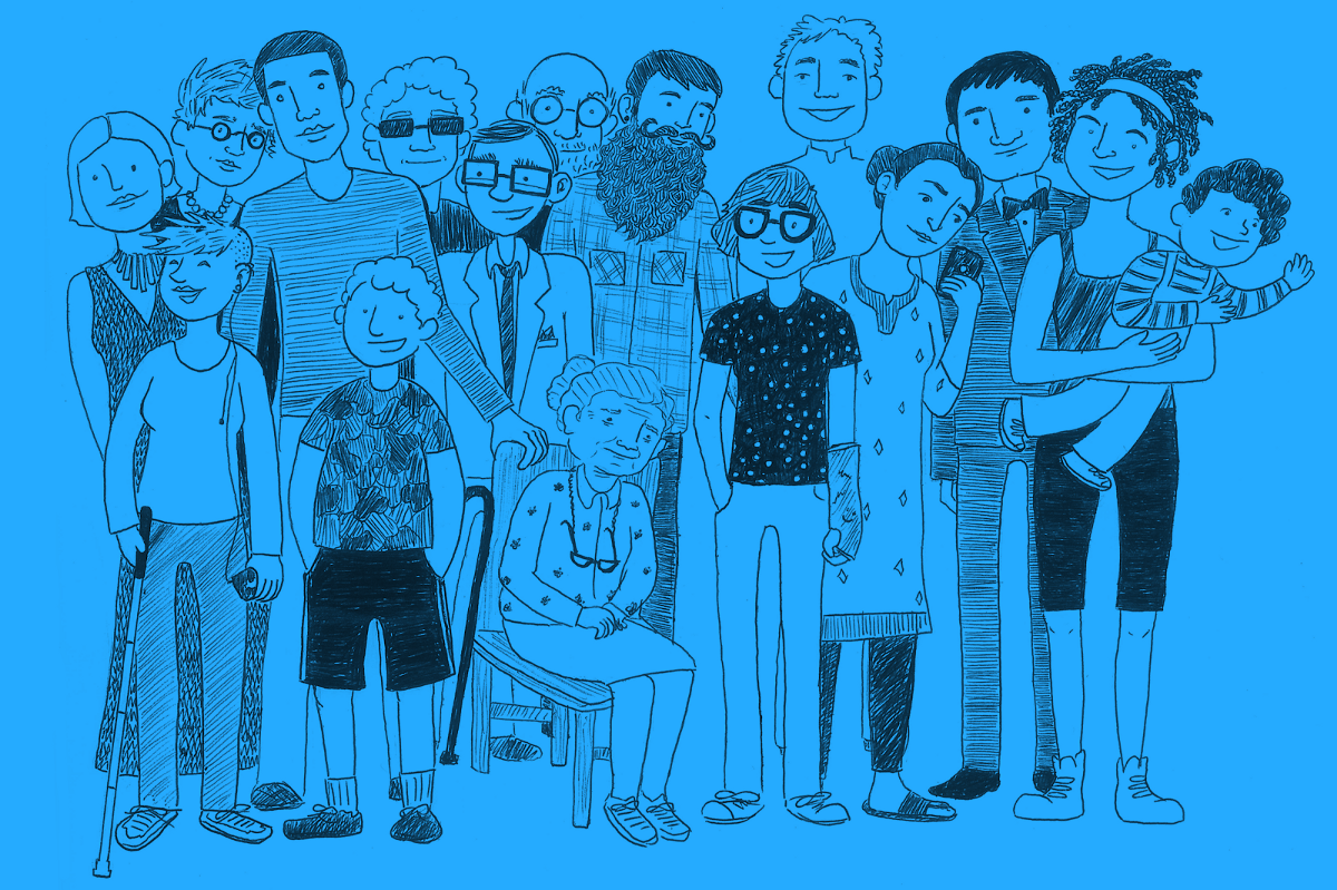 7 Things Every Designer Needs to Know about Accessibility