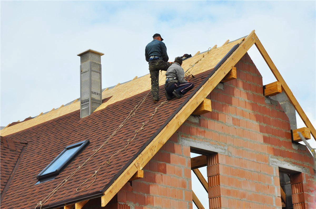 5 Significant Reasons To Hire A Reliable Roofing Contractor
