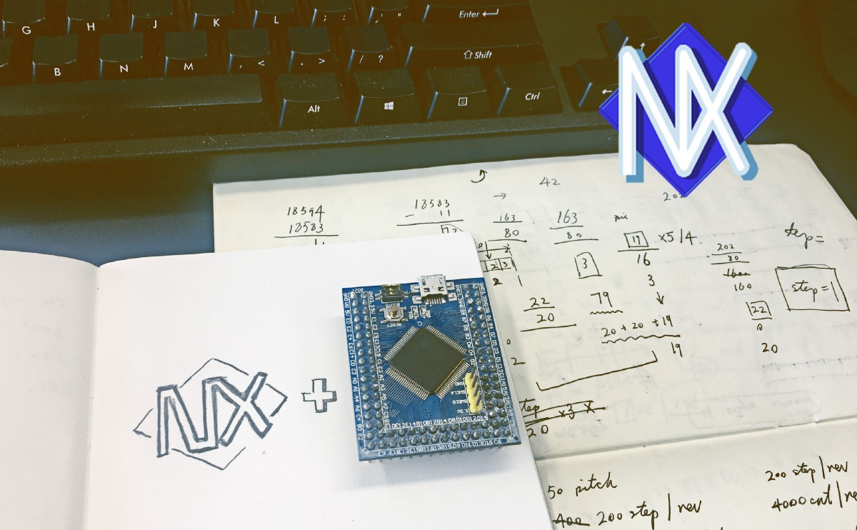 Nuttx Real Time Operating System (RTOS) on STM32F4 — Part1