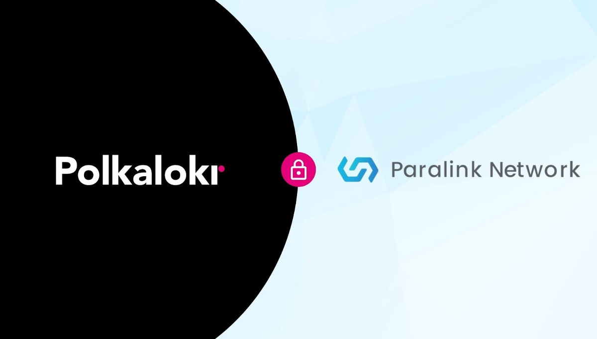 Polkalokr partners with Paralink Network