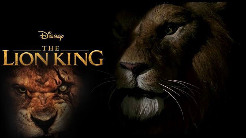 123Movies-HD]! ! Watch The Lion King (2019) FULL MOVIE Online
