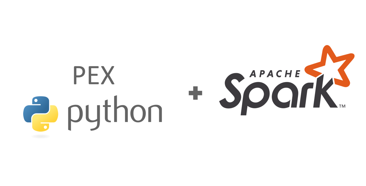 Packaging code with PEX — a PySpark example - Criteo R&D