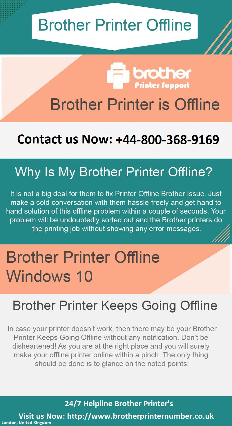 How to launch a search for Brother Printer Drivers?