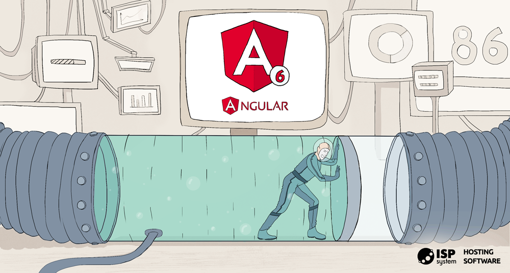 Upgrading a project without CLI to Angular 6 - Angular In Depth