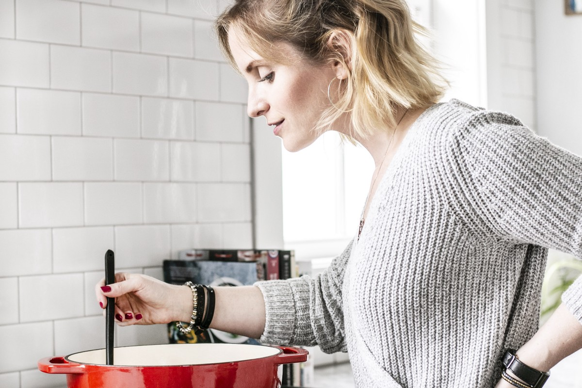 This Thrify Blogger Dishes on Her Least Expensive Meal