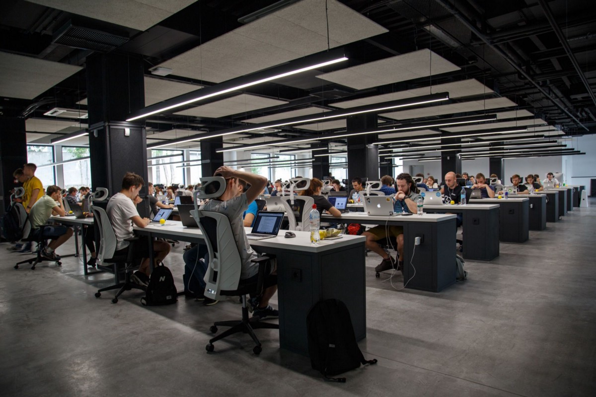 Why open office design makes you less productive