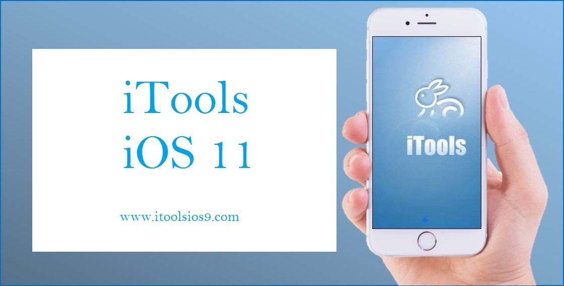 iTools iOS 11 for a better iDevice management - Helen Ruso