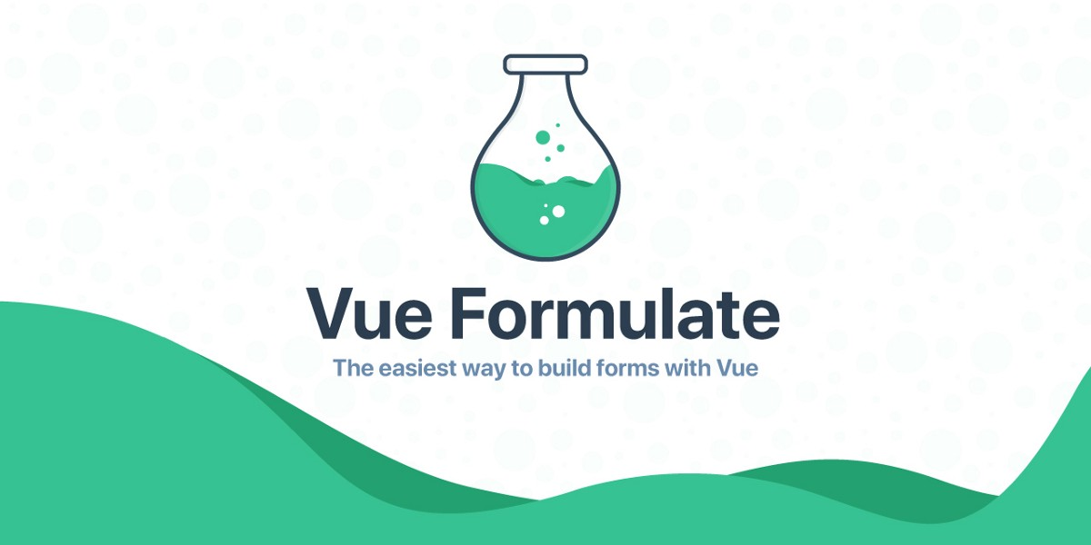 Building and Validating Vue Forms the Painless Way