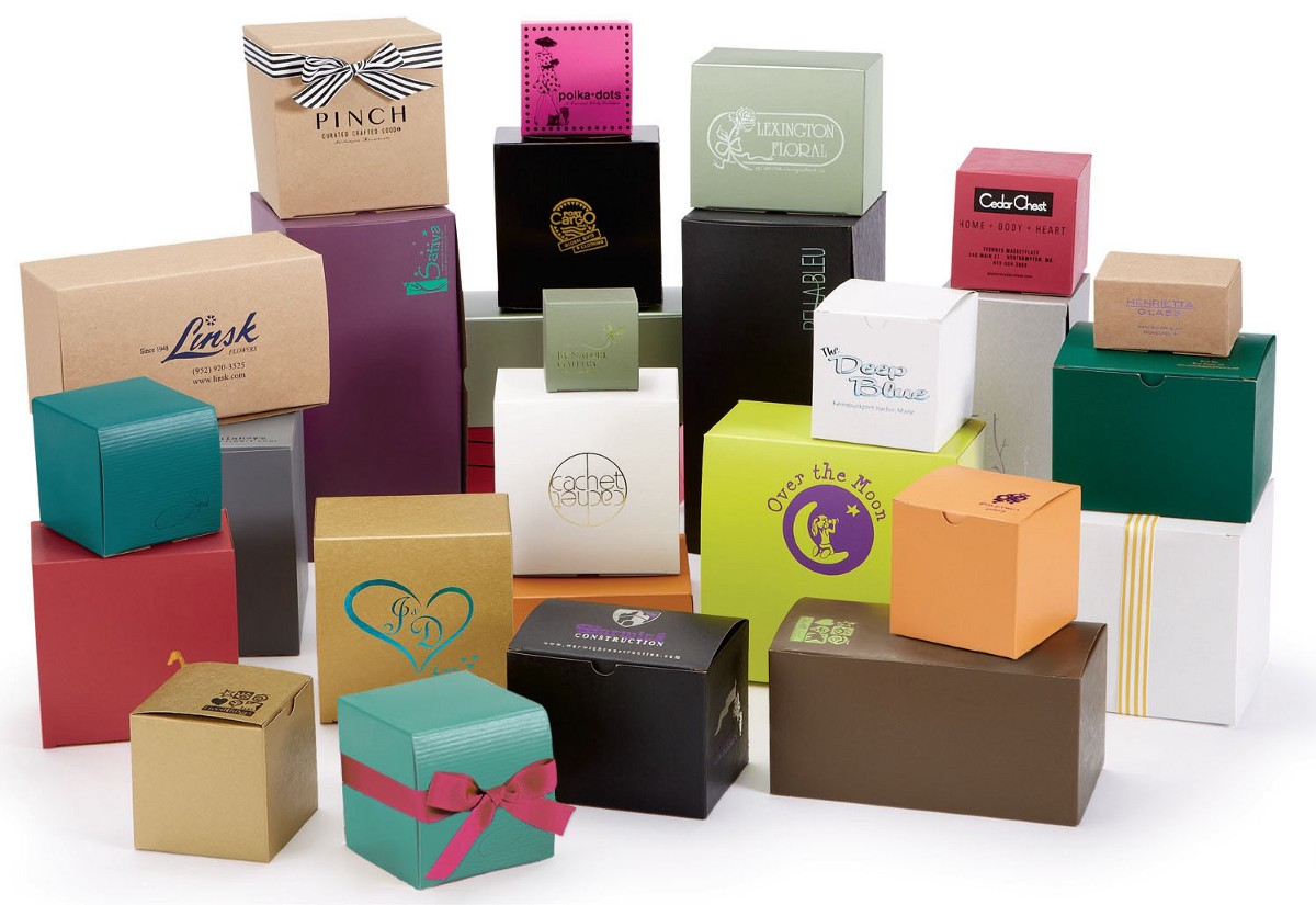 How custom printed boxes are helpful to change your business?