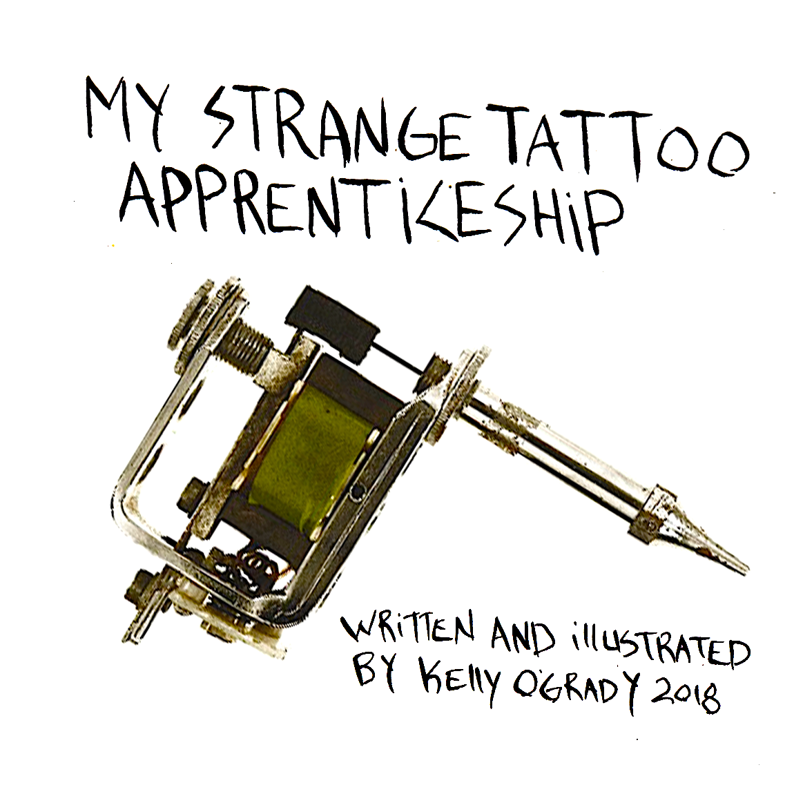 My Strange Tattoo Apprenticeship with San Francisco\'s Last Remaining ...