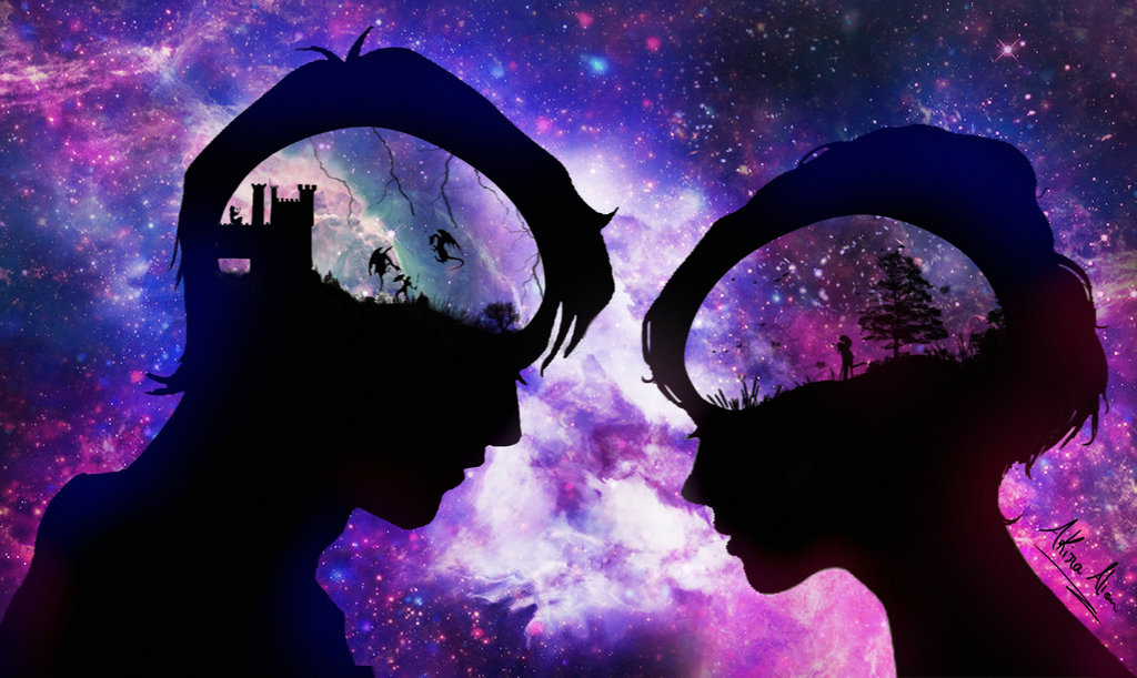 Why Imagination is your Superpower and How you Can use it to Change