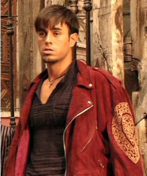 Once Upon A Time In Mexico Enrique Iglesias Outfit By Celebrities Outfits Medium