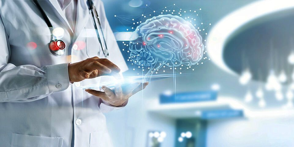 How is AI Transforming The Healthcare Industry?