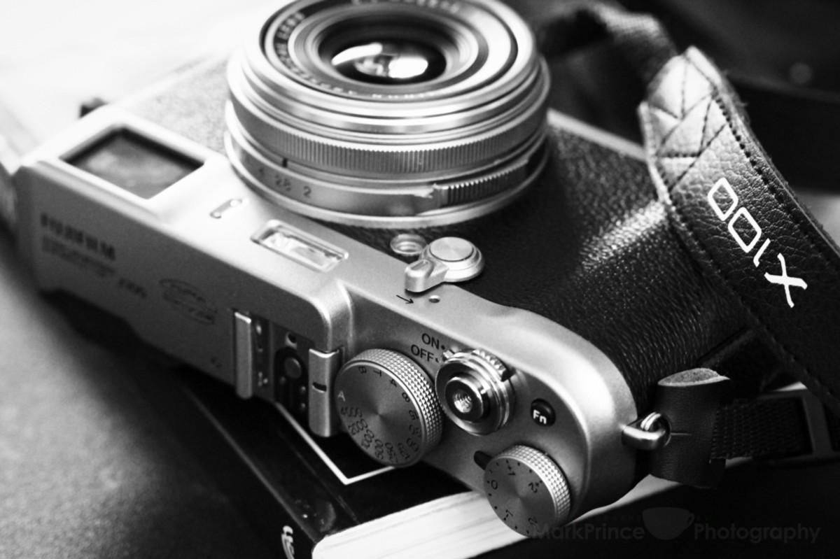 "Why going ""retro"" can be a good thing in the world of photography"