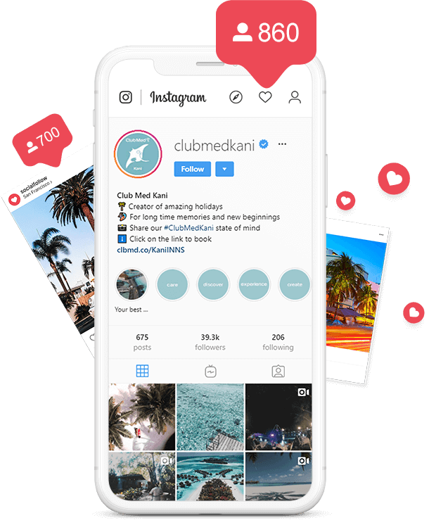 Free Instagram Followers — No Survey & 100% FREE FOREVER