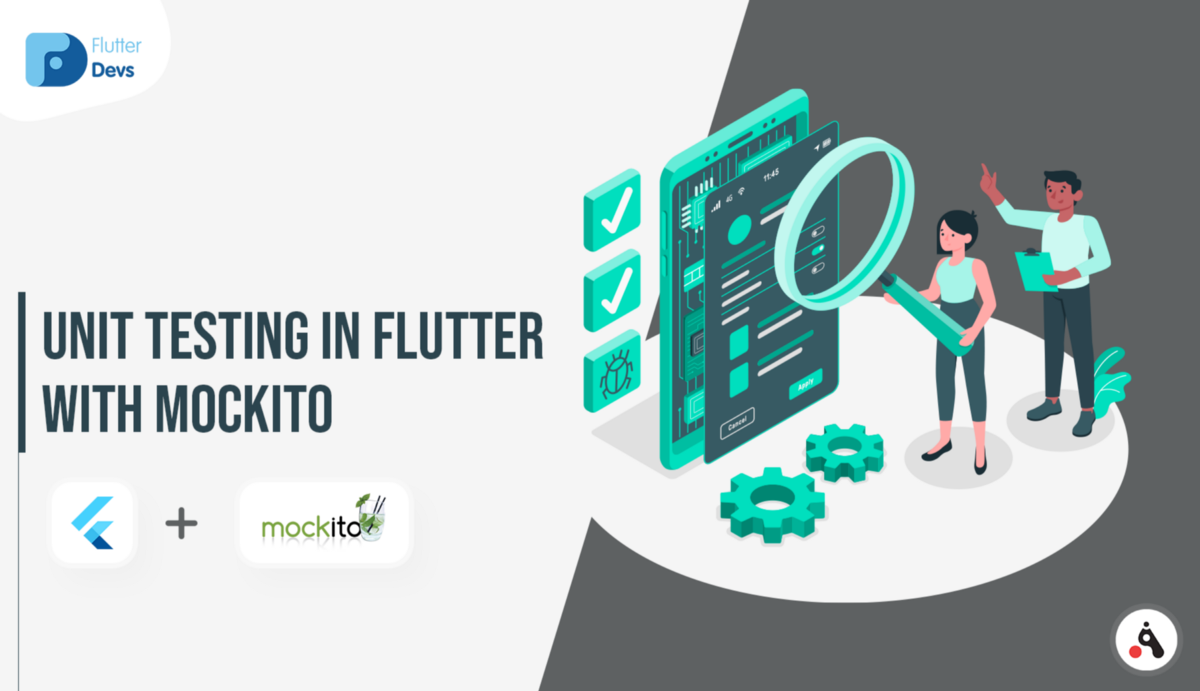 Unit Testing In Flutter With Mockito