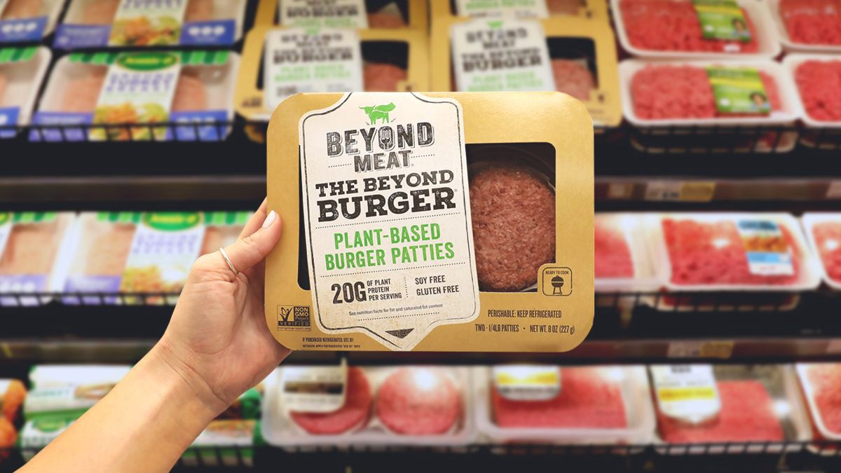 Predicting the Price of the Beyond Meat Stock Using Random Forest in Python