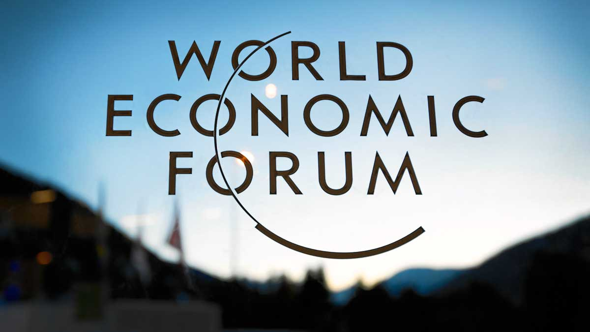 Afbeeldingsresultaat voor world economic forum 2020