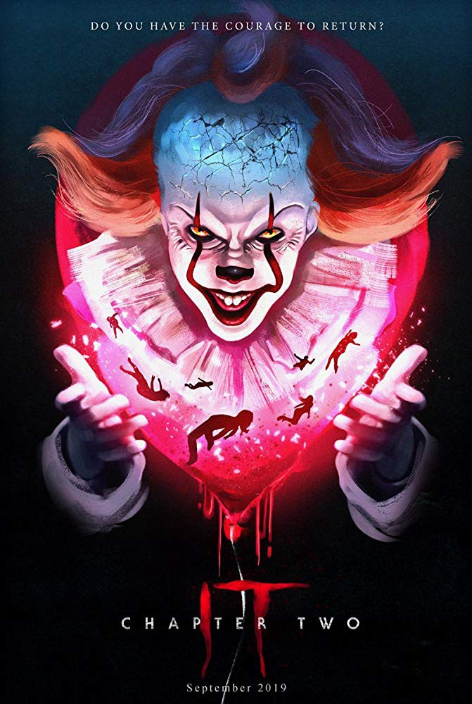 It chapter 2 release date 2019