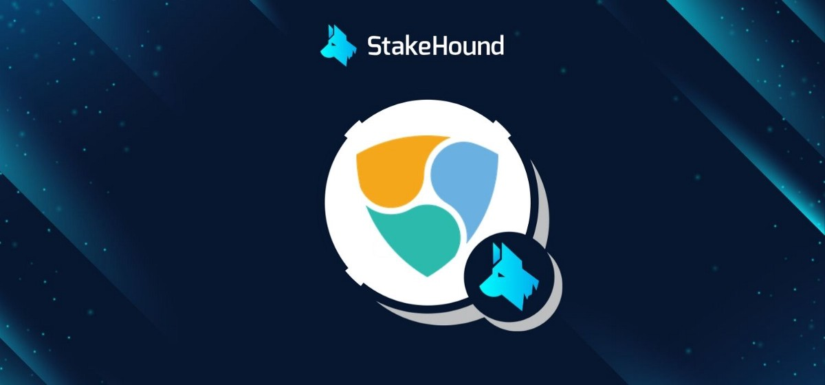 Join us in the next Hunt with stakedXEM!