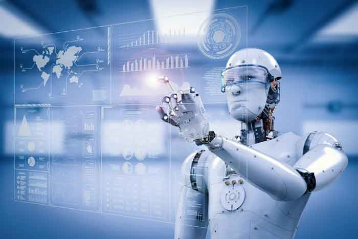 Artificial Intelligence Transforms the Utility Sector
