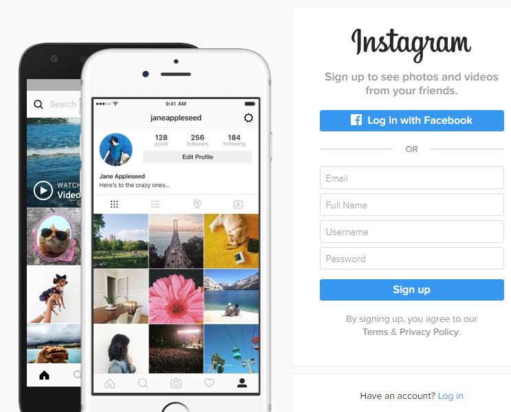 Download Instagram apk full version - kisiapa sali - Medium