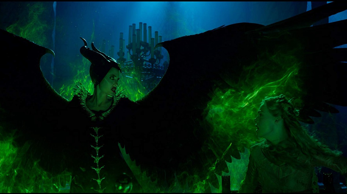 Watch Maleficent 2 Mistress Of Evil Dvdrip English