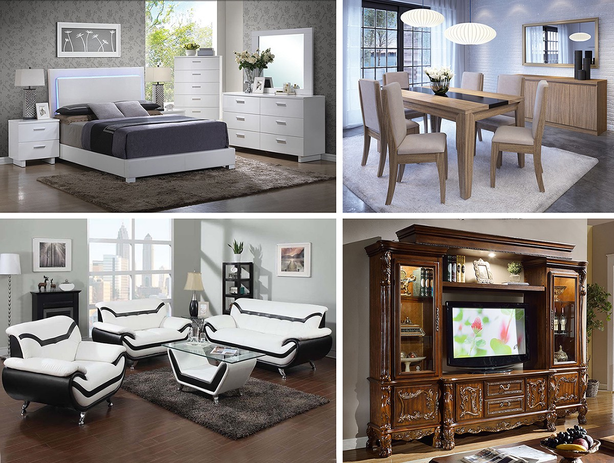Furniture Styles: The Most Popular Types | by B/A Stores - Furniture US |  Medium
