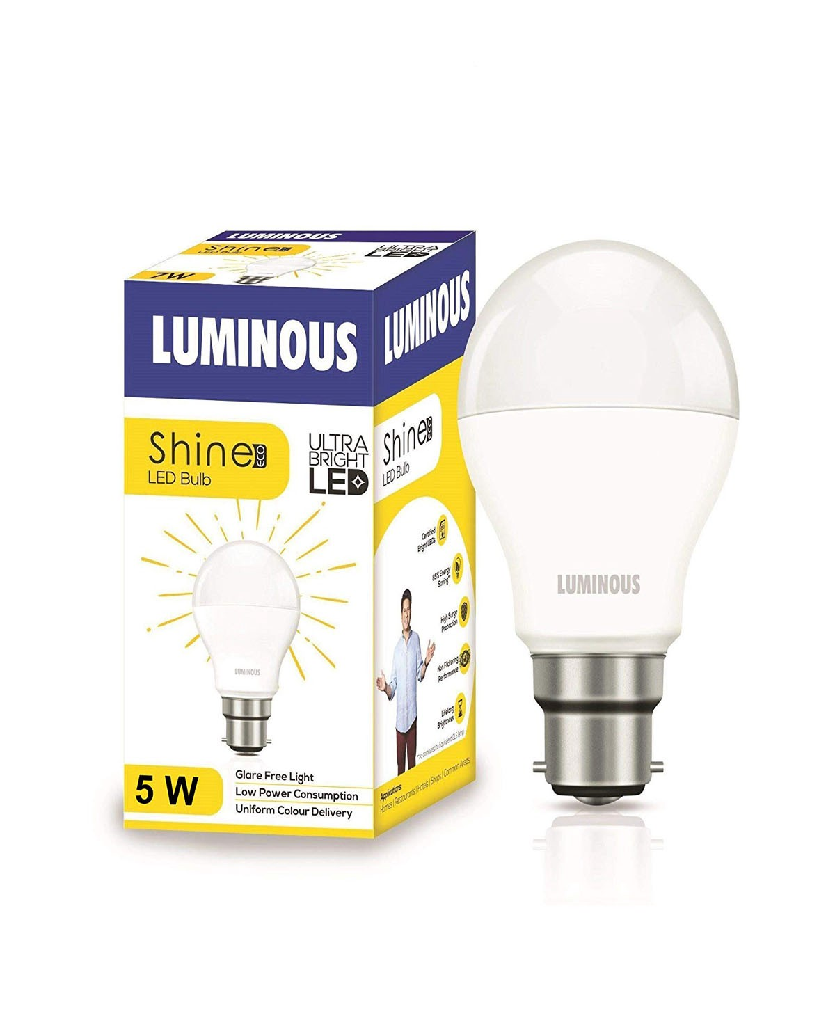 Luminous Led Lights Online