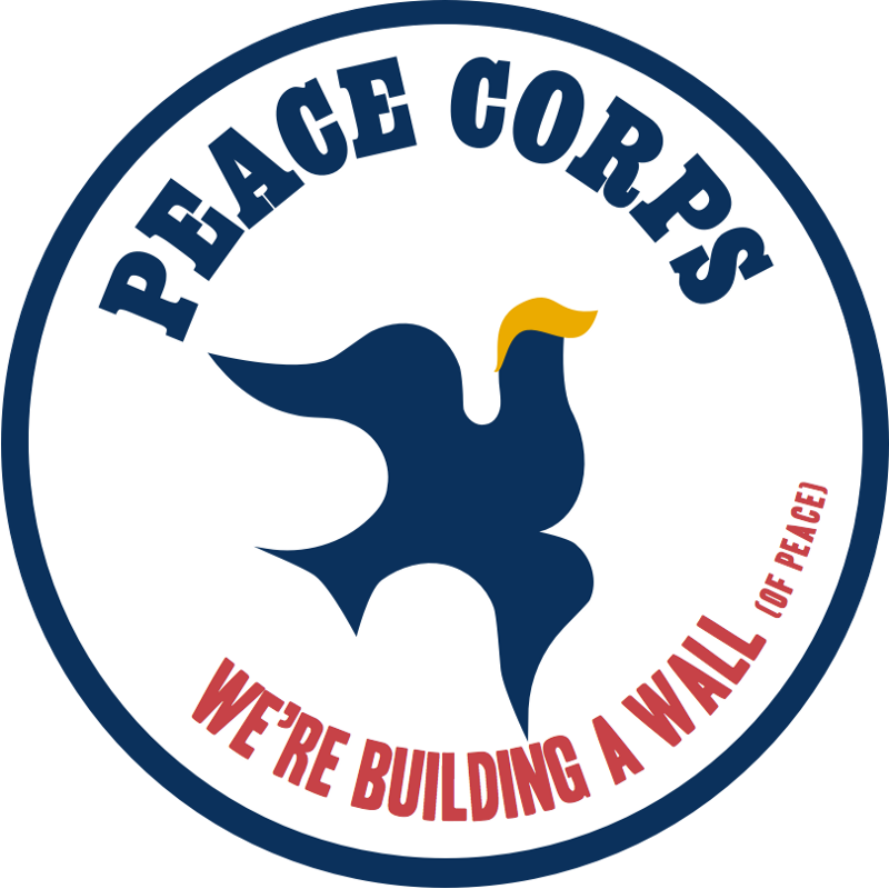 The Future of the Peace Corps…and how to stop it  - Gabriel