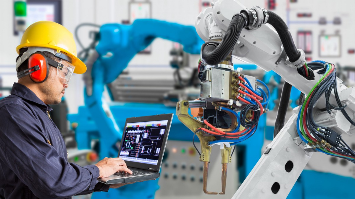 Trading places: Will robots take over the human workforce?