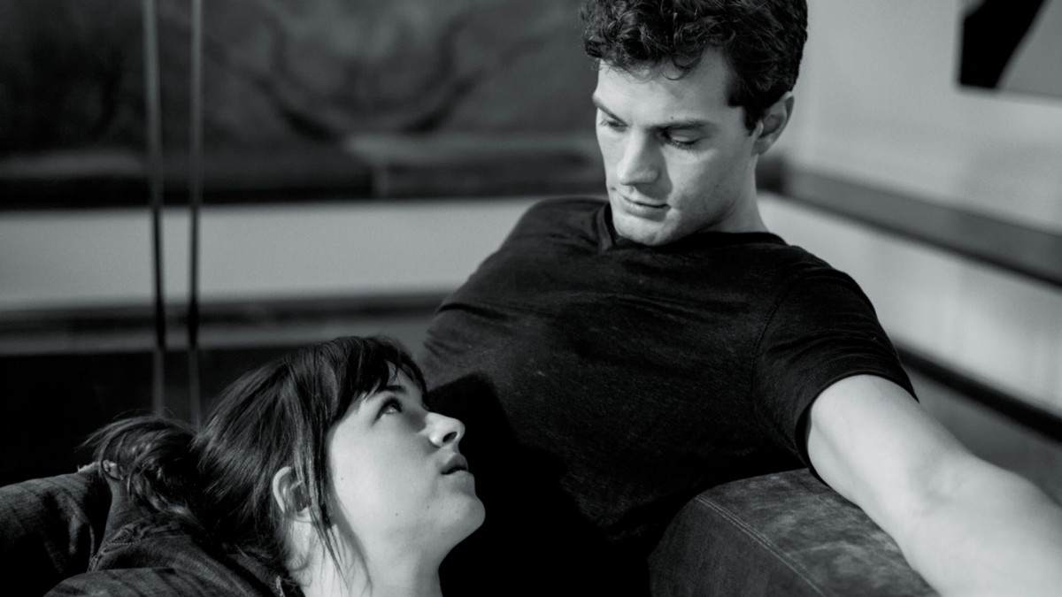 We Aim To Please Patriarchal Gender Roles In Fifty Shades Of Grey By Karin A R Taglang The Coffeelicious Medium