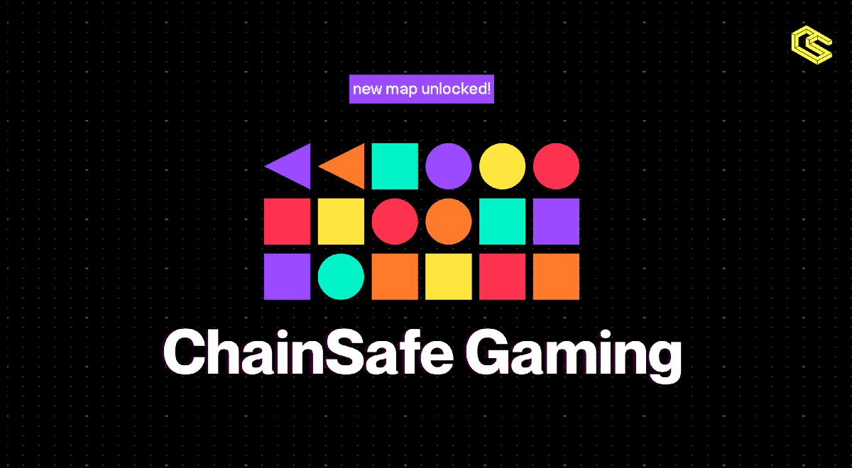 Announcing ChainSafe Gaming: An SDK to bridge your gaming engines to the Web 3.0 ecosystem