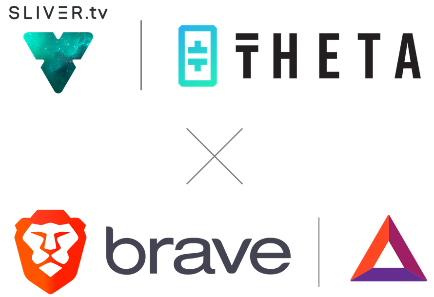 SLIVER tv / Theta Network announces advertising partnership with